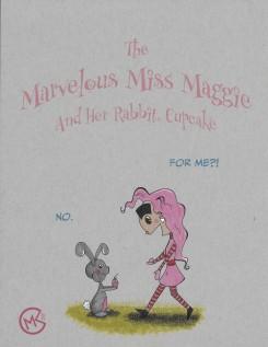marvelous miss maggie
